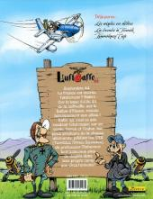 Verso de Luftgaffe 44 -3- Kamikaze cup