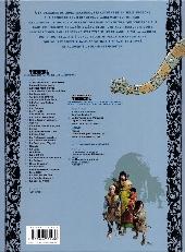Verso de Thorgal (Les mondes de) -HS- Aux origines des Mondes