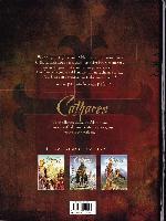 Verso de Cathares -3- La synagogue de Satan