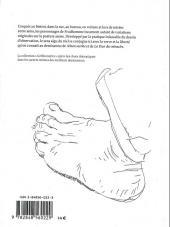 Verso de (AUT) Prudhomme - Les assis