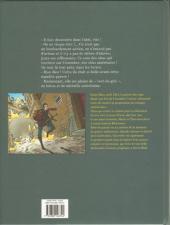Verso de Cézembre -1TT- Première partie