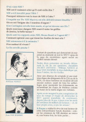 Verso de (DOC) À Propos de... -2- XIII