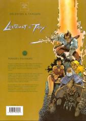 Verso de Lanfeust de Troy -2a- Thanos l'incongru