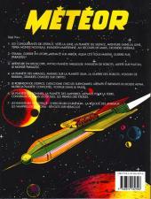 Verso de Météor (Intégrale) -7- Volume 7