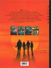 Verso de Les pirates de Barataria -2a12- Carthagène