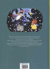 Verso de (AUT) Will -INT- Will dans Spirou 1963-1997