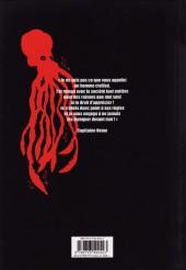 Verso de Nemo (Brüno) -INT- Nemo