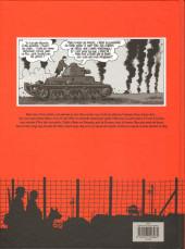 Verso de Moi René Tardi, prisonnier de guerre au Stalag IIB - Tome 1