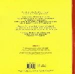 Verso de (AUT) Franquin -242.0- Franquin, chronologie d'une œuvre