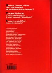 Verso de La grande encyclopédie du dérisoire - Tome 1
