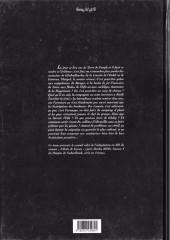 Verso de Le donjon de Naheulbeuk -11- Tome 11