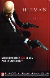 Verso de Iron Man (Marvel France - 2012) -5- Un pas en avant