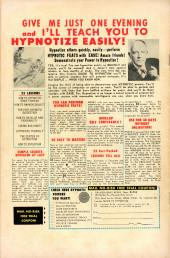 Verso de Daredevil Vol. 1 (Marvel - 1964) -5- The mysterious Masked Matador!