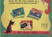 Verso de Koui-ki-ki - Koui-ki-ki pense à tout