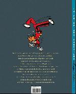 Verso de Spirou et Fantasio -HCourte2- La Foire aux gangsters