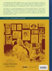 Verso de Guy Lebleu -1- Allo ! D/M/A - Volume 1