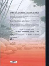 Verso de Papeete, 1914 -2TL- Bleu Horizon