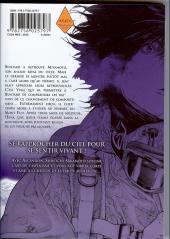 Verso de Ascension (Sakamoto) -11- Tome 11