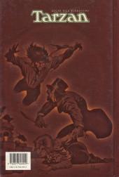 Verso de Tarzan (Edgar Rice Burroughs') -1- Le Monstre