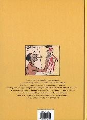 Verso de Spirou et Fantasio -6- (Int. Dupuis 2) -0a- Spirou par Rob-Vel - L'intégrale 1938-1943