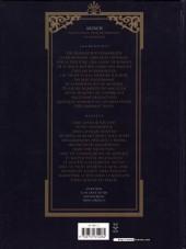 Verso de Arzach - Tome d2000