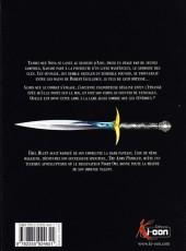 Verso de Arms Peddler (The) -5- Tome 5