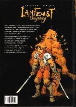 Verso de Lanfeust Odyssey -4- La grande traque