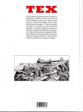 Verso de Tex (Spécial) (Clair de Lune) -3- Le signe du serpent