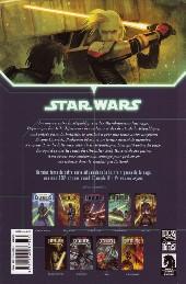 Verso de Star Wars - Chevaliers de l'Ancienne République -9- Le Dernier Combat