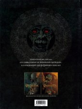 Verso de Conquistador (Dufaux/Xavier) -2- Tome II