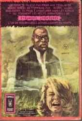Verso de (Recueil) Comics Pocket -3062- Aventures fiction (n°15 et n°16)