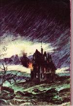 Verso de Spectral (2e série) -3- La fin du monstre