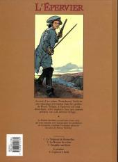 Verso de L'Épervier (Pellerin) -2a1997- Le Rocher du crâne