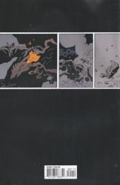 Verso de Hellboy in Hell (2012) -1- Hellboy in Hell