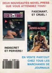 Verso de Culbutant (Novel Press) -27- La bonne farce