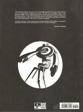 Verso de The nao of Brown (2012) -GN- The Nao of Brown