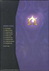 Verso de Les naufragés d'Ythaq -INT en COF- Intégrale