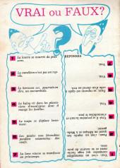 Verso de Mandrake (1re Série - Remparts) (Mondes Mystérieux - 1) -241- Le peuple des miroirs
