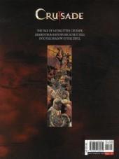 Verso de Crusade -1- Simoun Dja