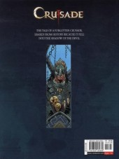 Verso de Crusade -2- Qa'dj