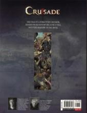 Verso de Crusade -4- The Fire Beaks