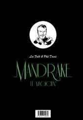 Verso de Mandrake le magicien (Clair de lune) -3- Volume 3 : 1957 à 1961