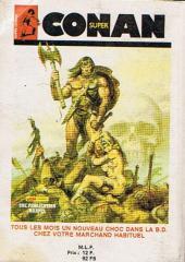 Verso de Capt'ain Swing! (1re série) -Rec066- Album N°66 (du n°228 au n°230)
