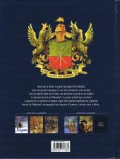 Verso de Le royaume de Borée - La Saga des Pikkendorff -2- Henrick