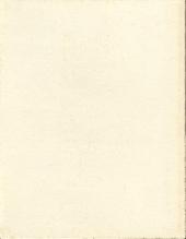 Verso de Mousse et Boule -1- Mademoiselle Pic a disparu