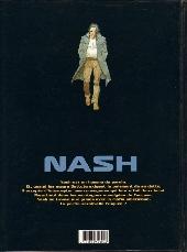 Verso de Nash -4- La fraternité blanche