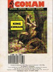 Verso de Akim (1re série) -665- Les pirates de la jungle