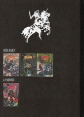 Verso de Kabur (Hexagon Comics) -4- Le siège de Lorgash - Le pouvoir des Fomores