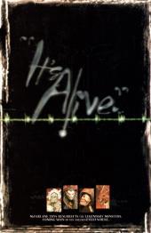 Verso de Curse of the Spawn (1996) -7- Tombs