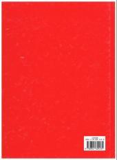 Verso de Contes et fables du monde entier - Blanche-Neige et autres histoires